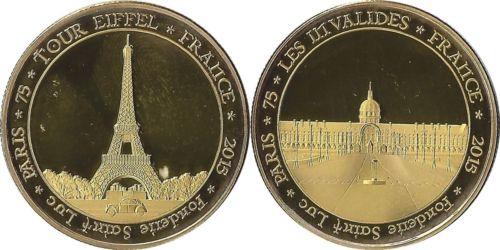 Paris (75007) Luc410