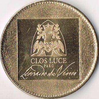 Arthus-Bertrand revers spécifique =  10 Luce10