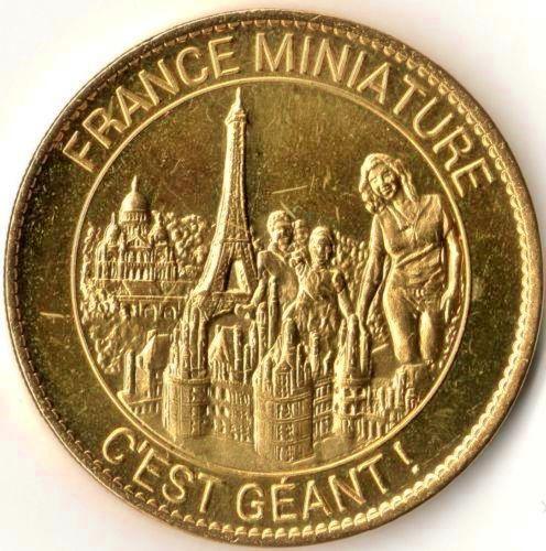 Elancourt (78990) [France Miniature UELK] Miniat10