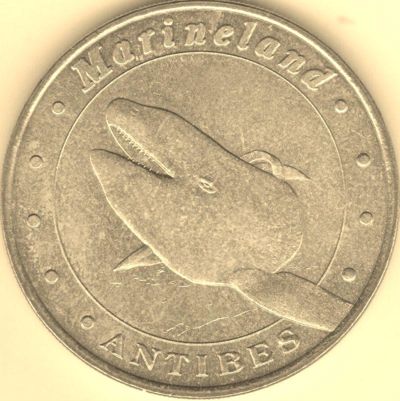 Antibes (06600)  [Marineland] Orque_10