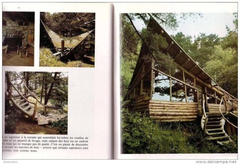 La cabane des reves Cabane10