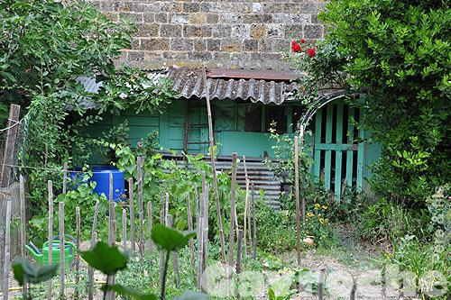 La cabane des reves Cabane13