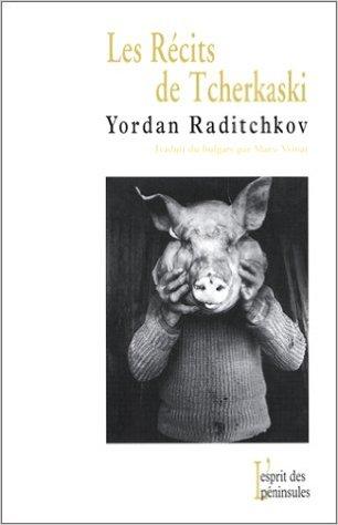 Raditchkov Yordan [Bulgarie] Raditc10