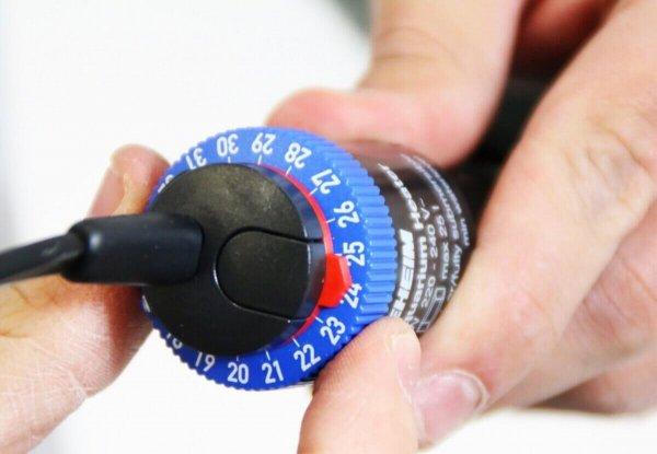 problème de chauffage Thermo10