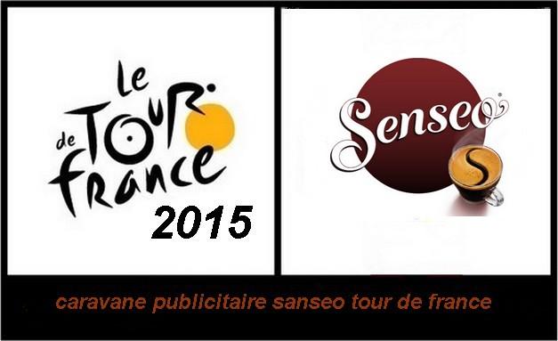 CARAVANE PUBLICITAIRE SANSEO TOUR DE FRANCE 2015 -le-sp14