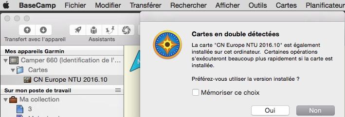 Basecamp sur Mac Captur60
