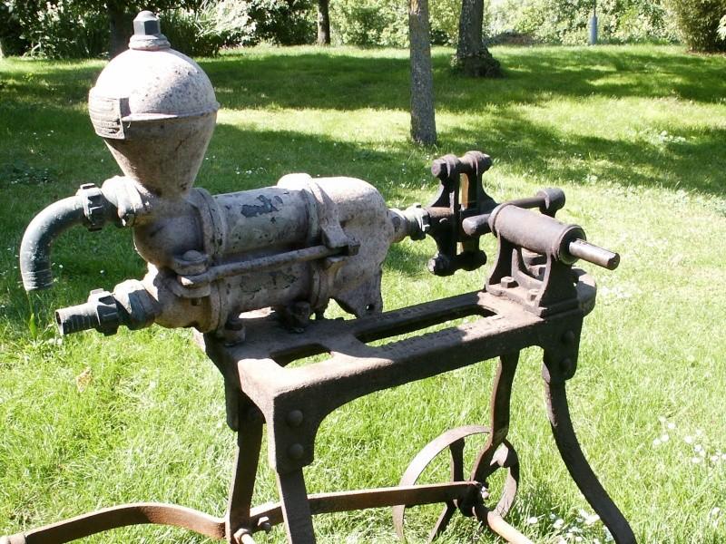 Une pompe Fafeur (encore) Pict4515