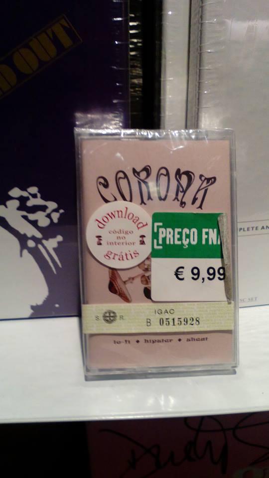 Cassetes na FNAC 11830210