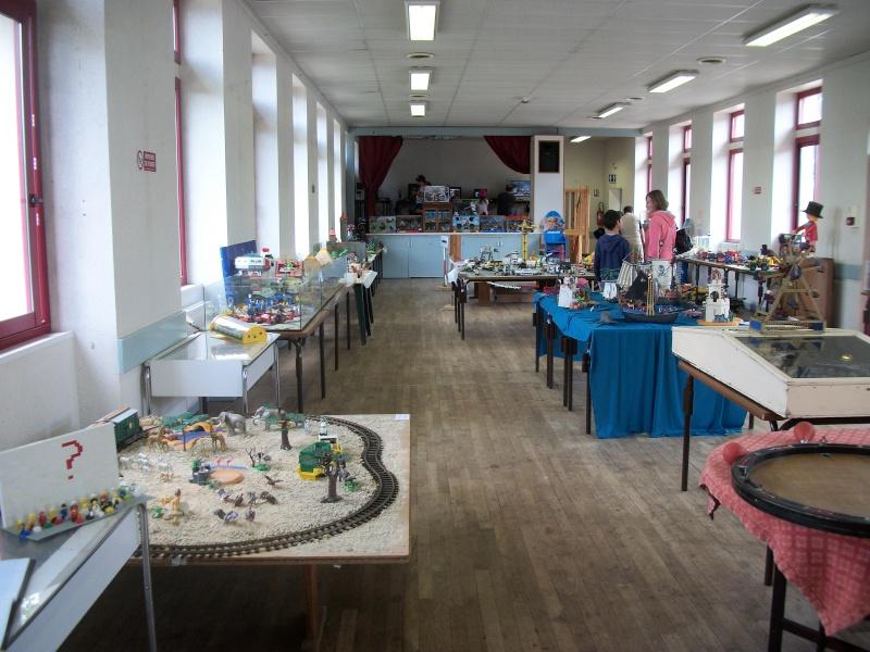 Expo jouets à Meslan 100_9712