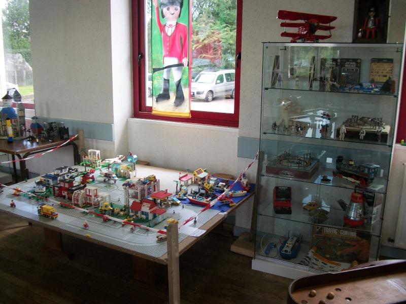 Expo jouets à Meslan 100_9713