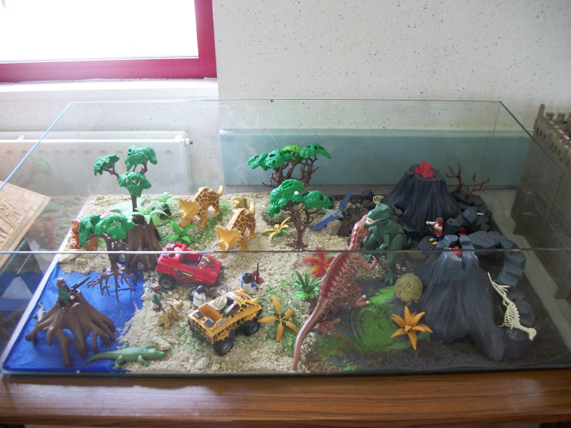 Expo jouets à Meslan 100_9722