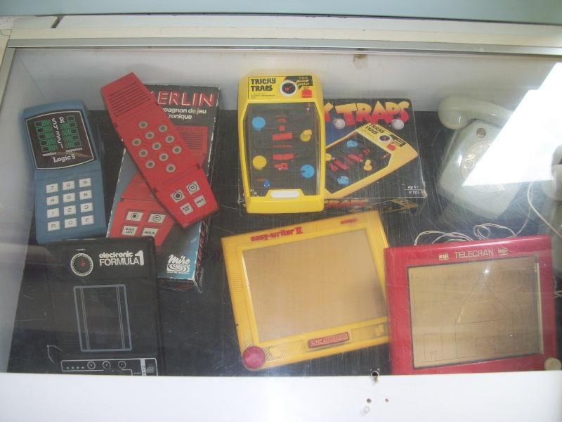 Expo jouets à Meslan 100_9726