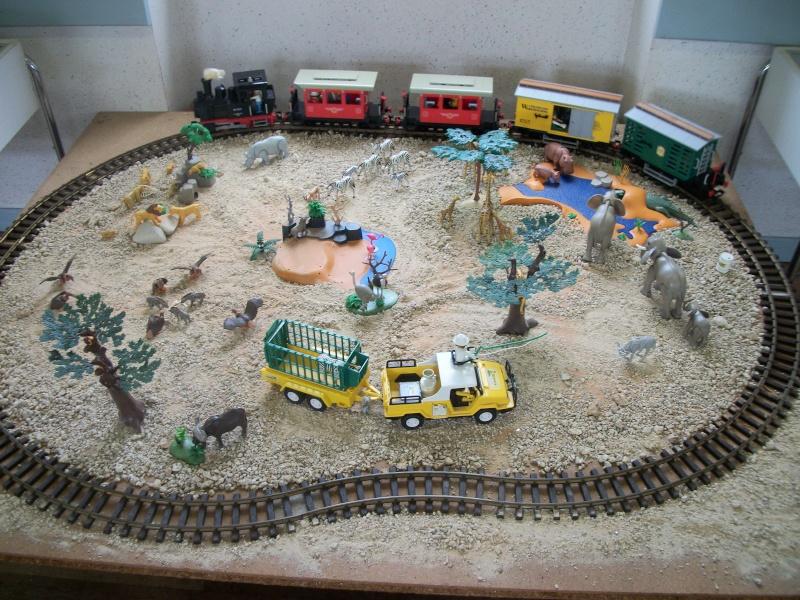 Expo jouets à Meslan 100_9727