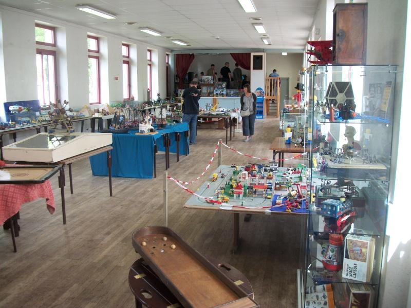 Expo jouets à Meslan 100_9732
