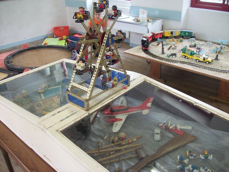 Expo jouets à Meslan 100_9733