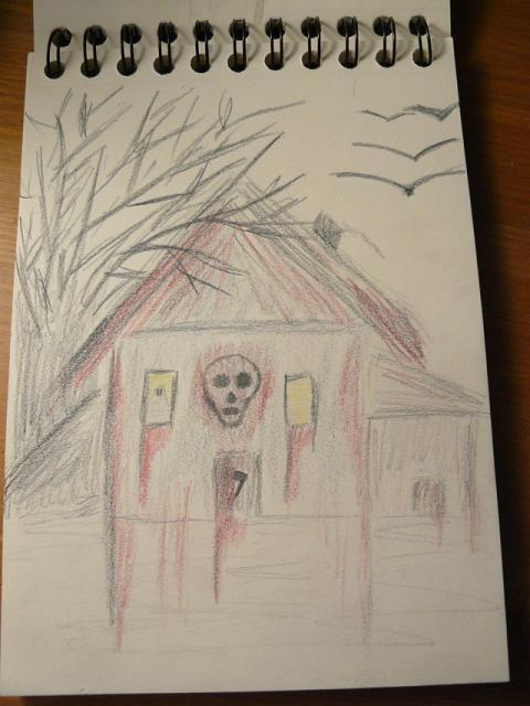 Le jeu des 5 minutes (TOME 4 : Les maisons hantées) : vote jusqu'au 5 février -TERMINE Maison11