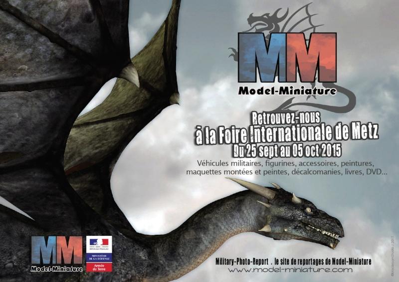 Foire Internationale de Metz 2015 (FIM) Model-10