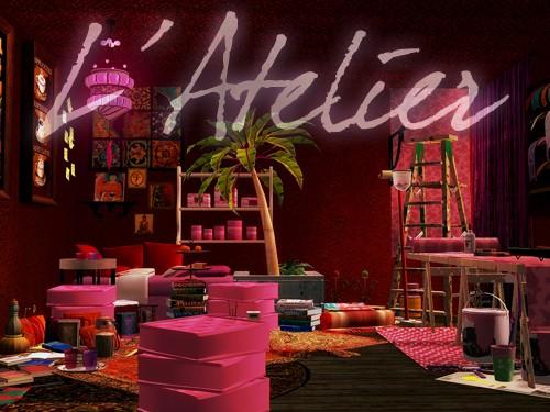 L'Atelier Atelie10