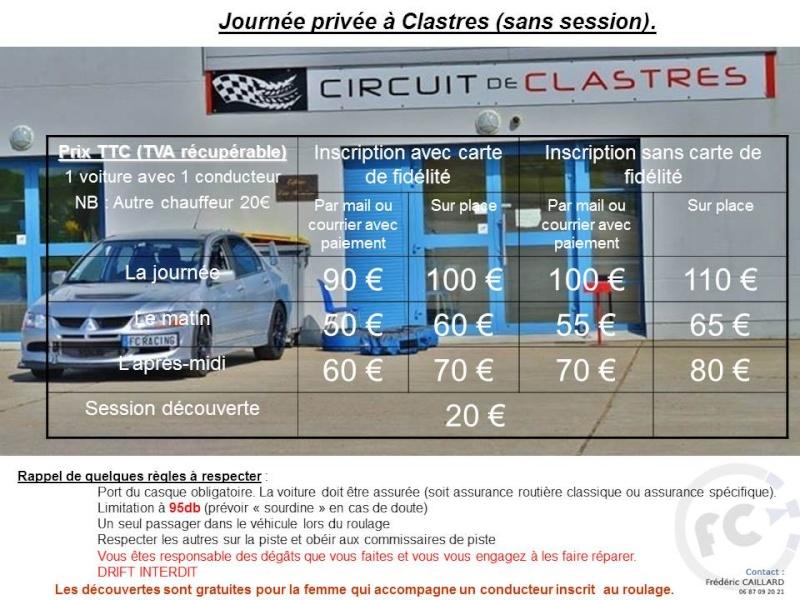 [Clastres] Dimanche 25 octobre journée privée auto FC racing Diapos10