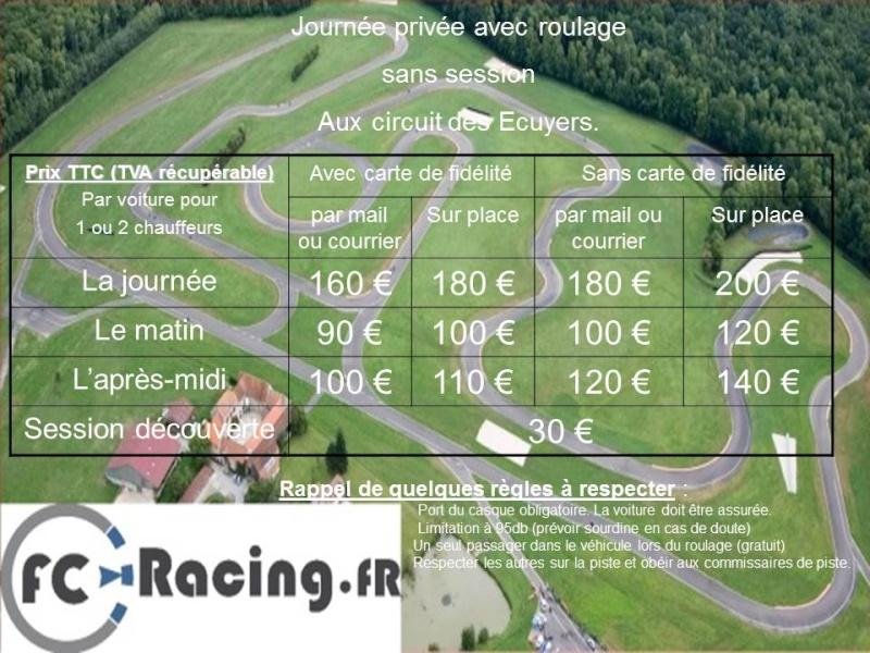 [Ecuyers] Samedi 19 Septembre journée privée auto FC racing Ecuyer10