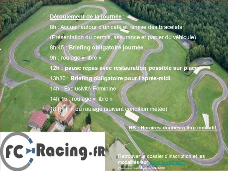 [Ecuyers] Jeudi 5 novembre Tarif exceptionnel FC-racing Ecuyer11