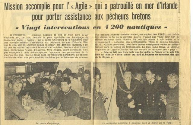 L'AGILE (E.C.) - Page 2 Marine17
