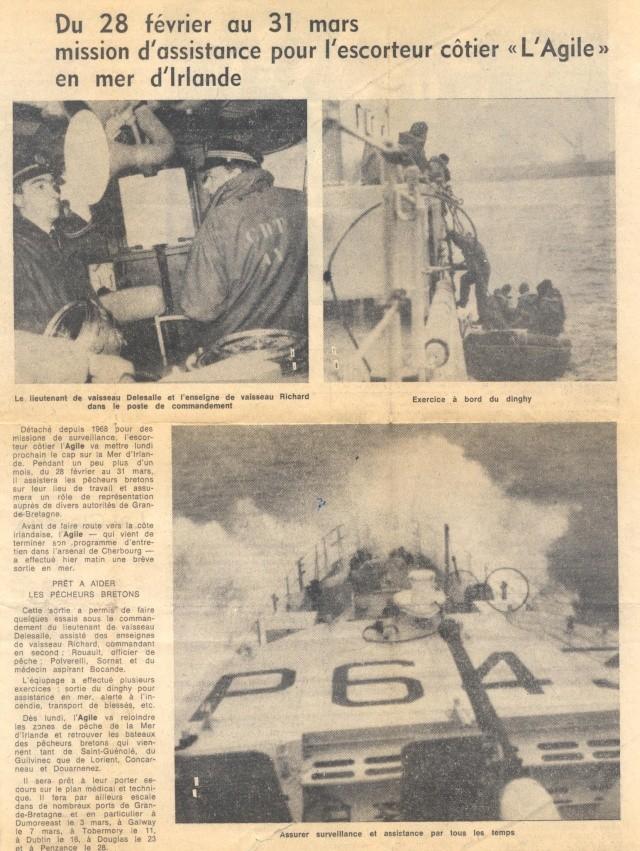 L'AGILE (E.C.) - Page 2 Marine30