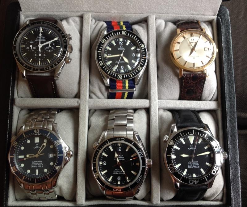 Toutes les montres de James Bond... Img_1910