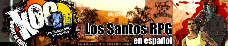 Los Santos Roleplay En Español
