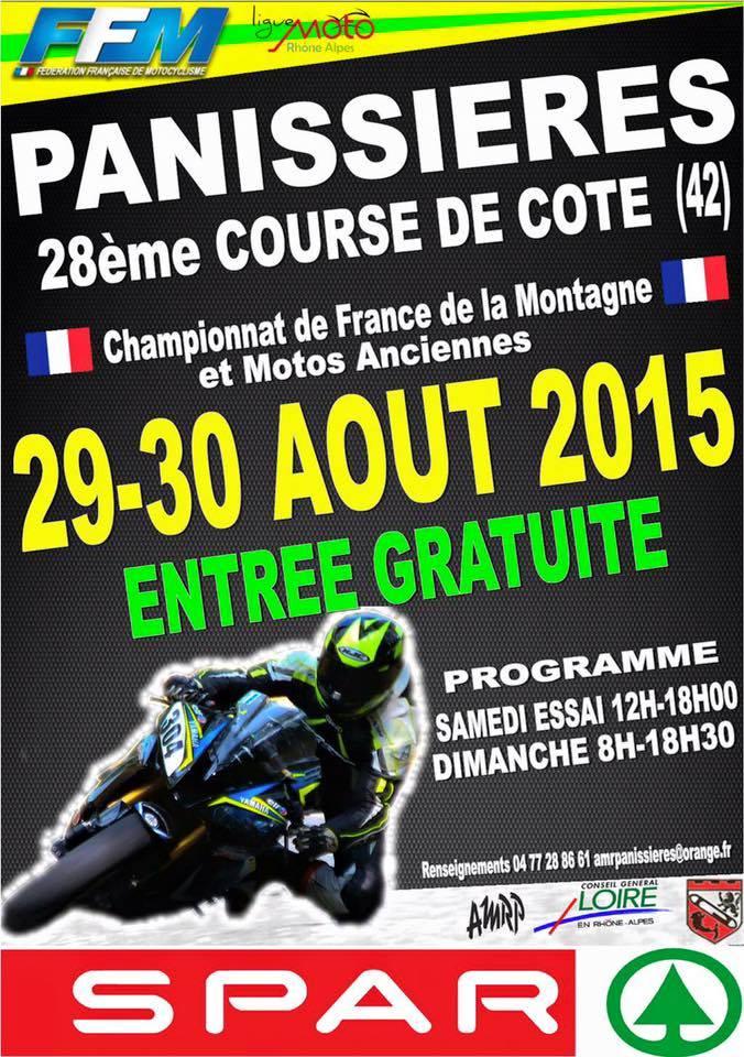 Course de côte de Panissières (42) 10389310
