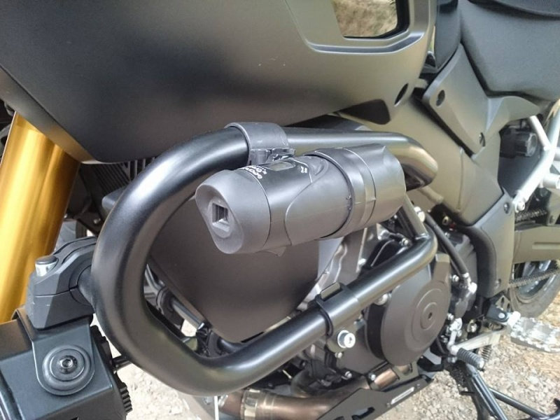 Suzuki DL V-Strom 1000 ABS 2015. 11817210