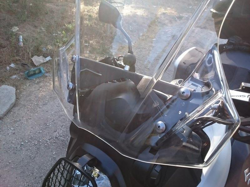 Suzuki DL V-Strom 1000 ABS 2015. 11822410