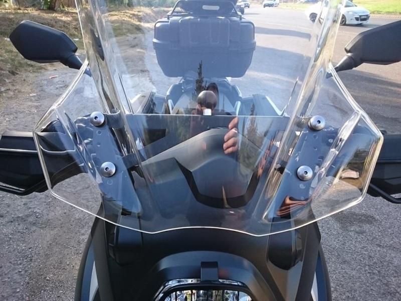 Suzuki DL V-Strom 1000 ABS 2015. 11846710