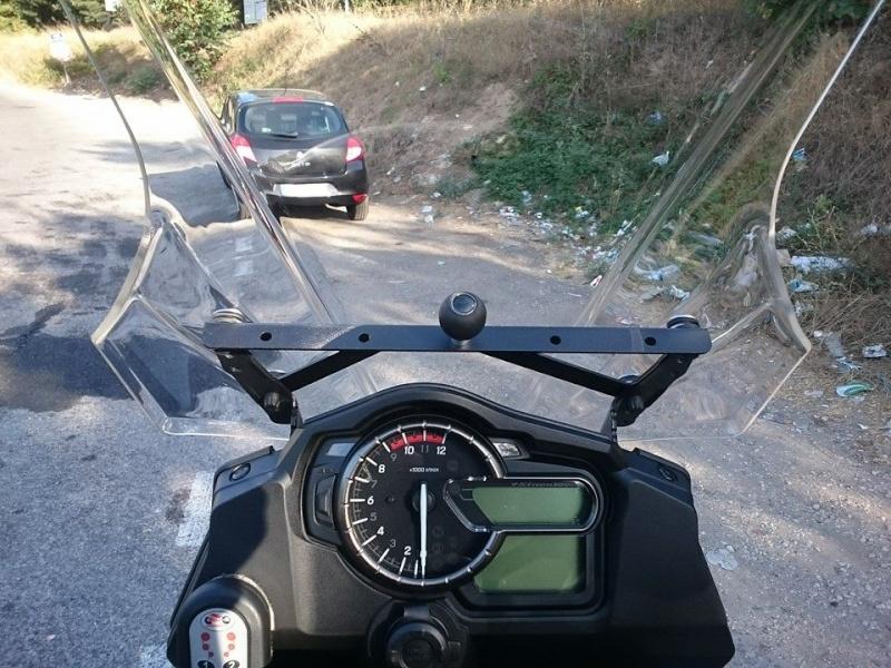 Suzuki DL V-Strom 1000 ABS 2015. 11855710
