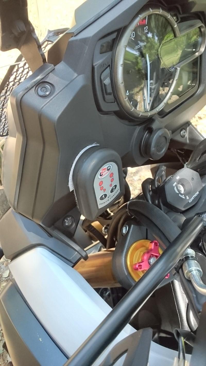 Suzuki DL V-Strom 1000 ABS 2015. Dsc_0012