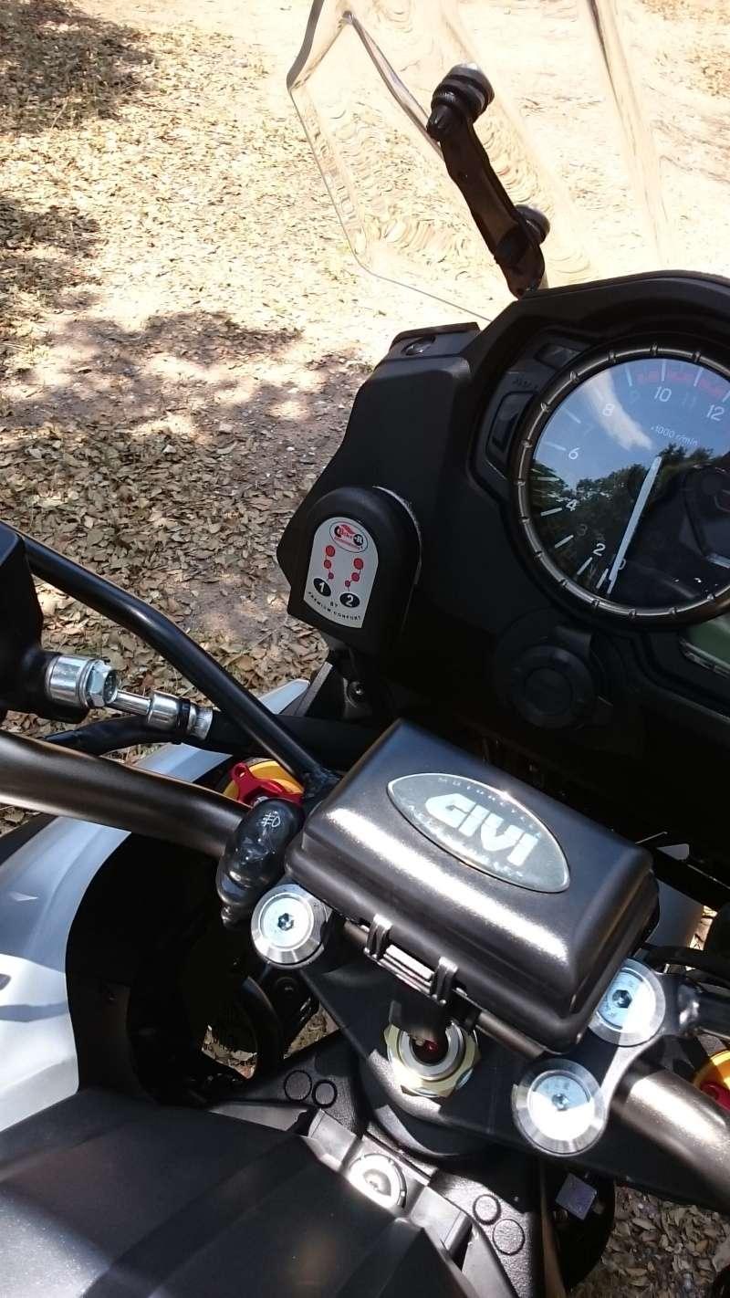 Suzuki DL V-Strom 1000 ABS 2015. Dsc_0013