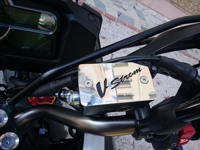 Suzuki DL V-Strom 1000 ABS 2015. Dsc_0511
