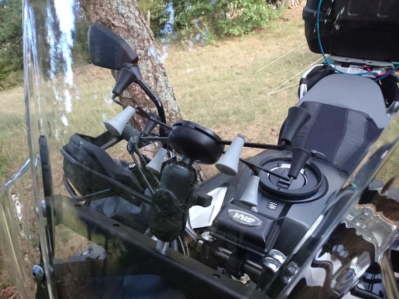 Suzuki DL V-Strom 1000 ABS 2015. Dsc_0710