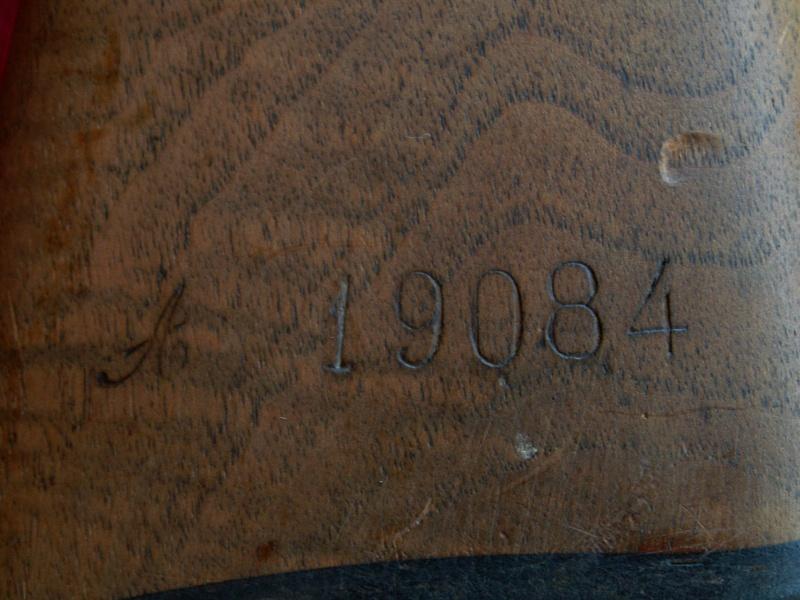 CARABINE DE CUIRASSIER 1890  Pict0028