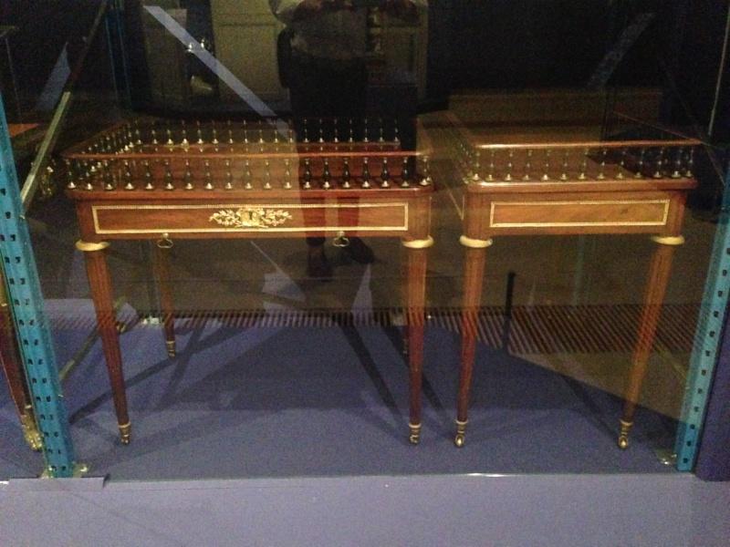 Héritage et savoir-faire des ateliers du Mobilier national Img_1810