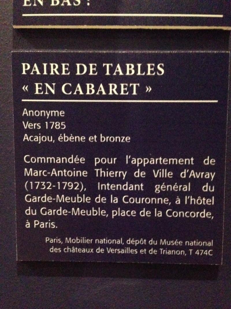 Héritage et savoir-faire des ateliers du Mobilier national Img_1811