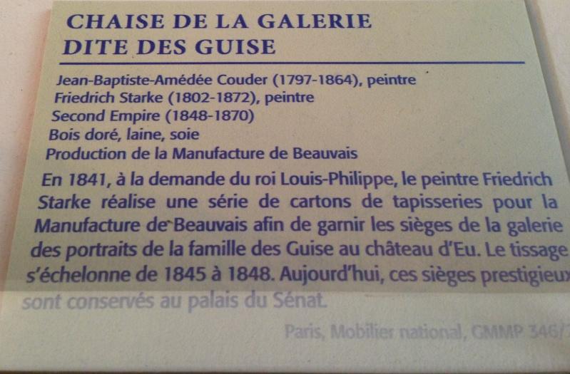 Héritage et savoir-faire des ateliers du Mobilier national Img_1815