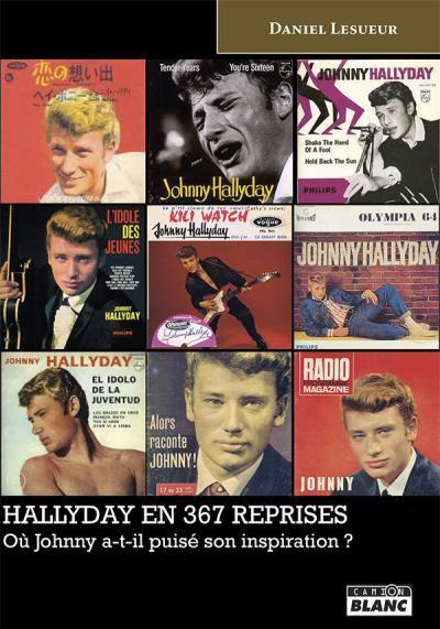 Les Livres sur Johnny 36710