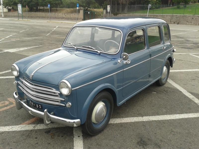 FIAT 1100/103 FAMILIARE 1955 20150812