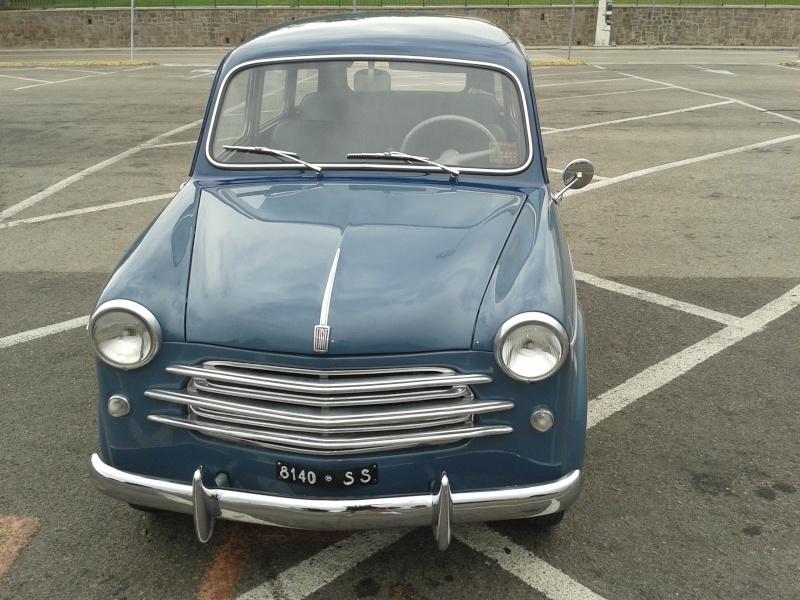 FIAT 1100/103 FAMILIARE 1955 20150813