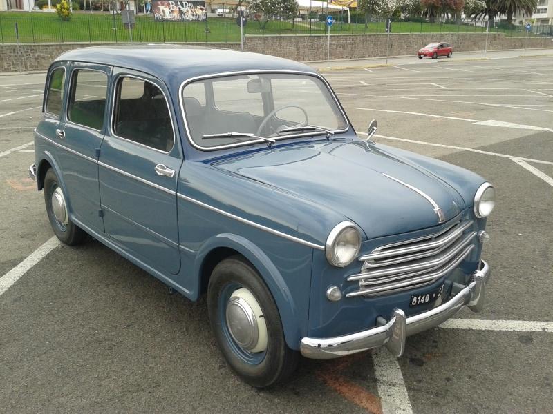 FIAT 1100/103 FAMILIARE 1955 20150814
