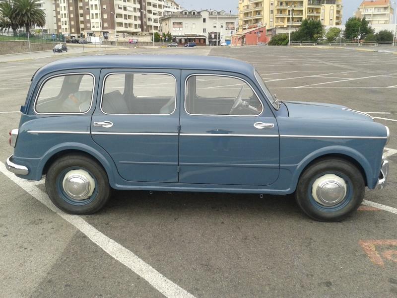 FIAT 1100/103 FAMILIARE 1955 20150815