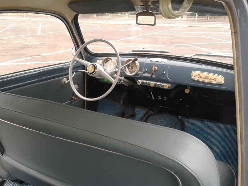 FIAT 1100/103 FAMILIARE 1955 20150820