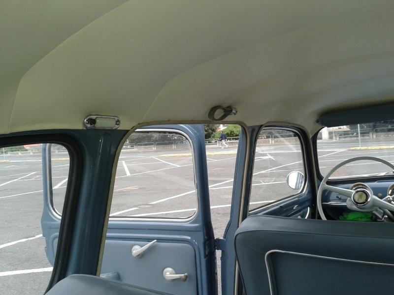 FIAT 1100/103 FAMILIARE 1955 20150832