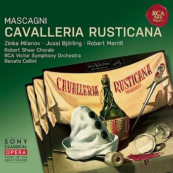 Mascagni : Cavalleria rusticana - Leoncavallo : Pagliacci - Page 5 81573m10